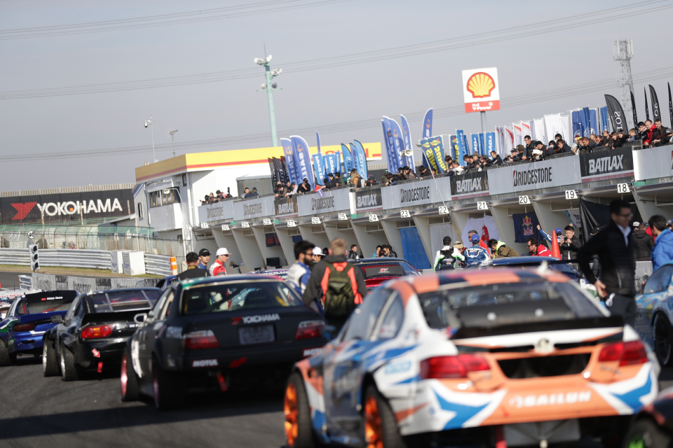FIA_IDC開会式