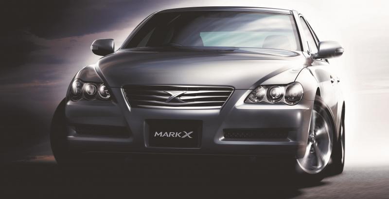 MarkX-1