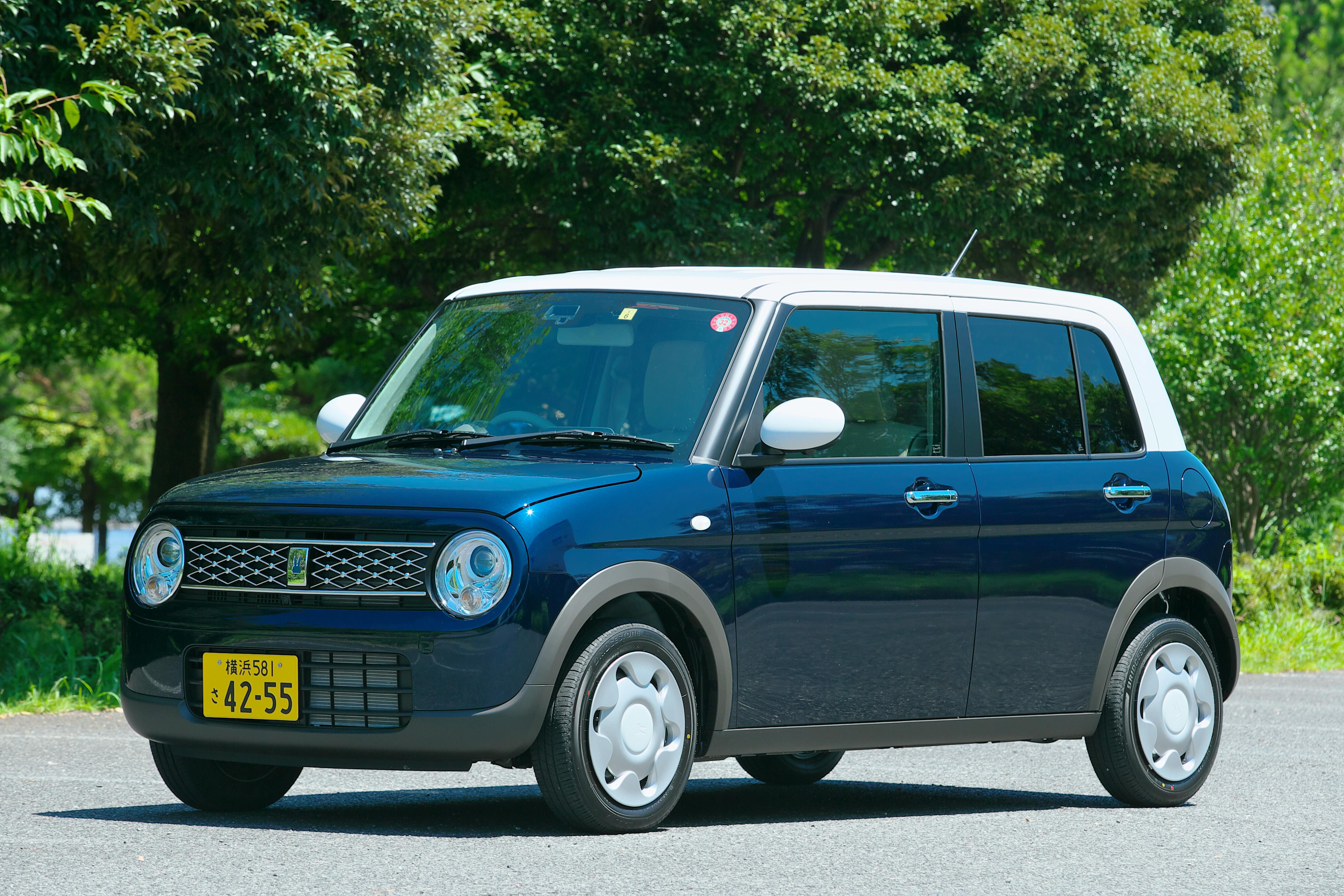 「軽自動車は10年前より燃費性能&安全性能は大幅進歩。でも価格は据え置き?【新車】」の2枚目の画像