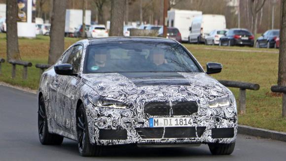 BMW 4シリーズ 外観_001