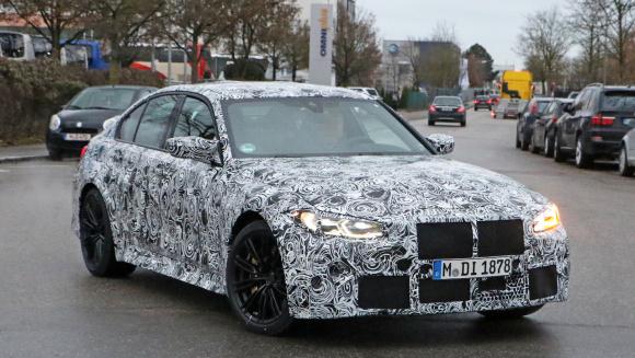 BMW M3外観_003