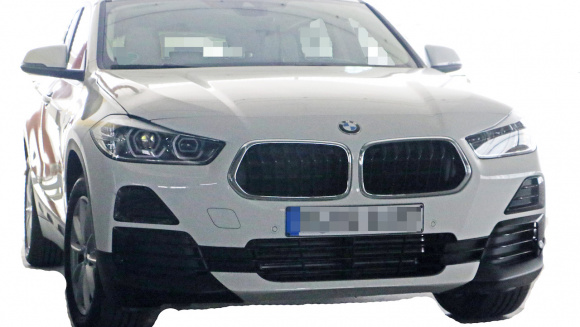 BMW xDrive 25e外観_002