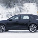超高級SUVセグメントの勝者へ。ベントレー・ベンテイガ、初の大幅改良を実施 - Bentley Bentayga facelift winter 14