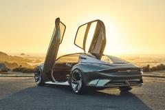 ベントレー EXP 100 GT外観_002