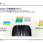クロスオーバーSUVのオンロード性能をグッとアップさせる横浜ゴムの「ブルーアースXT AE61」 - BluEarth XT AE61__0007