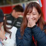 【サーキット女子に聞いたモータースポーツの魅力】その13・西村いちかさん「周りの頑張れ!って感情で自分もアツくなれるのがレースの醍醐味」 - CIRCUITJOSHI_ICHIKARU_005