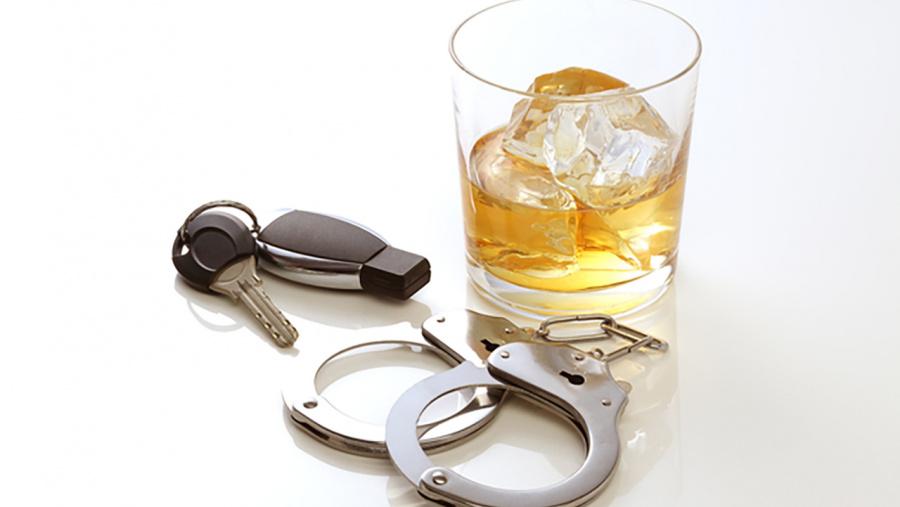 飲酒運転のイメージ