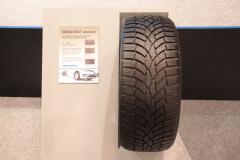 欧州市場向けウィンタータイヤ新商品「OBSERVE S944」