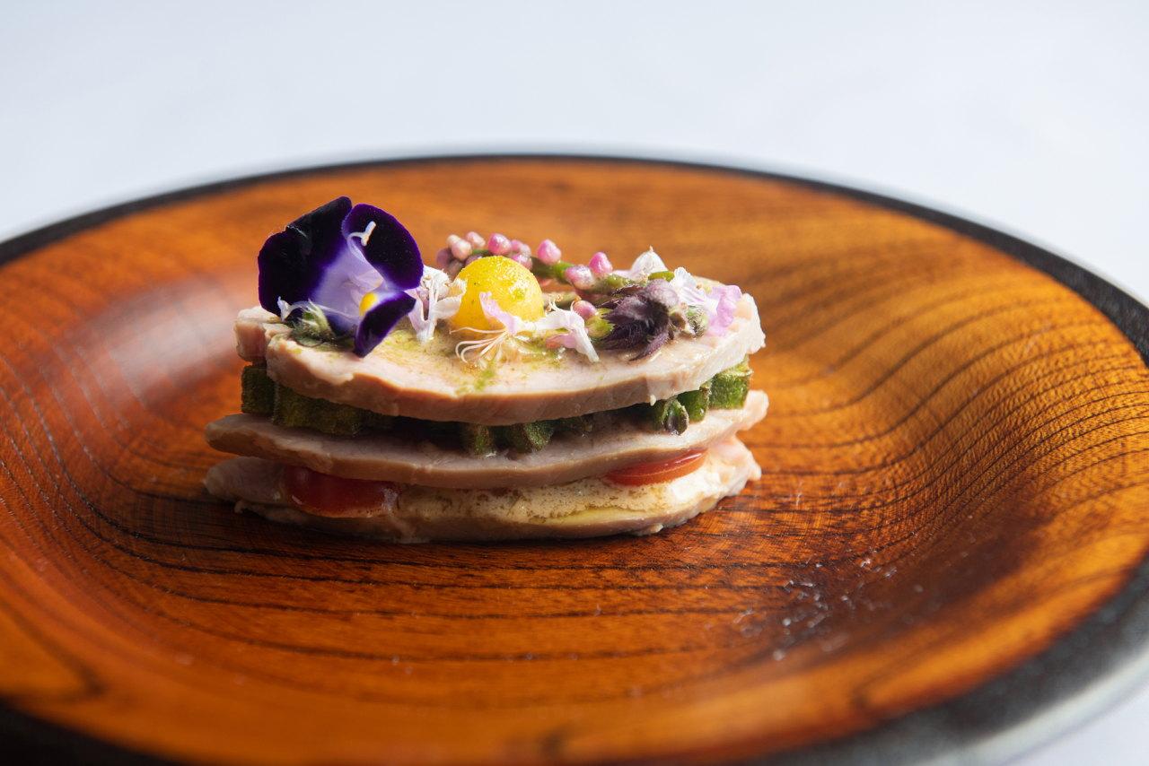 「忽然と田んぼがレストランに! 輪島の「食」と「匠」と「人」が織りなす「おもてなし」とレクサスの共通項は?【DINING OUT WAJIMA with LEXUS】」の23枚目の画像