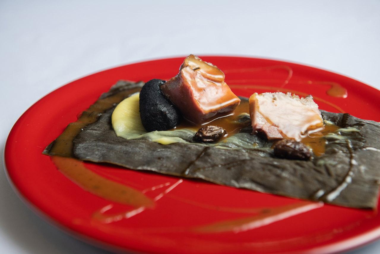 「忽然と田んぼがレストランに! 輪島の「食」と「匠」と「人」が織りなす「おもてなし」とレクサスの共通項は?【DINING OUT WAJIMA with LEXUS】」の28枚目の画像