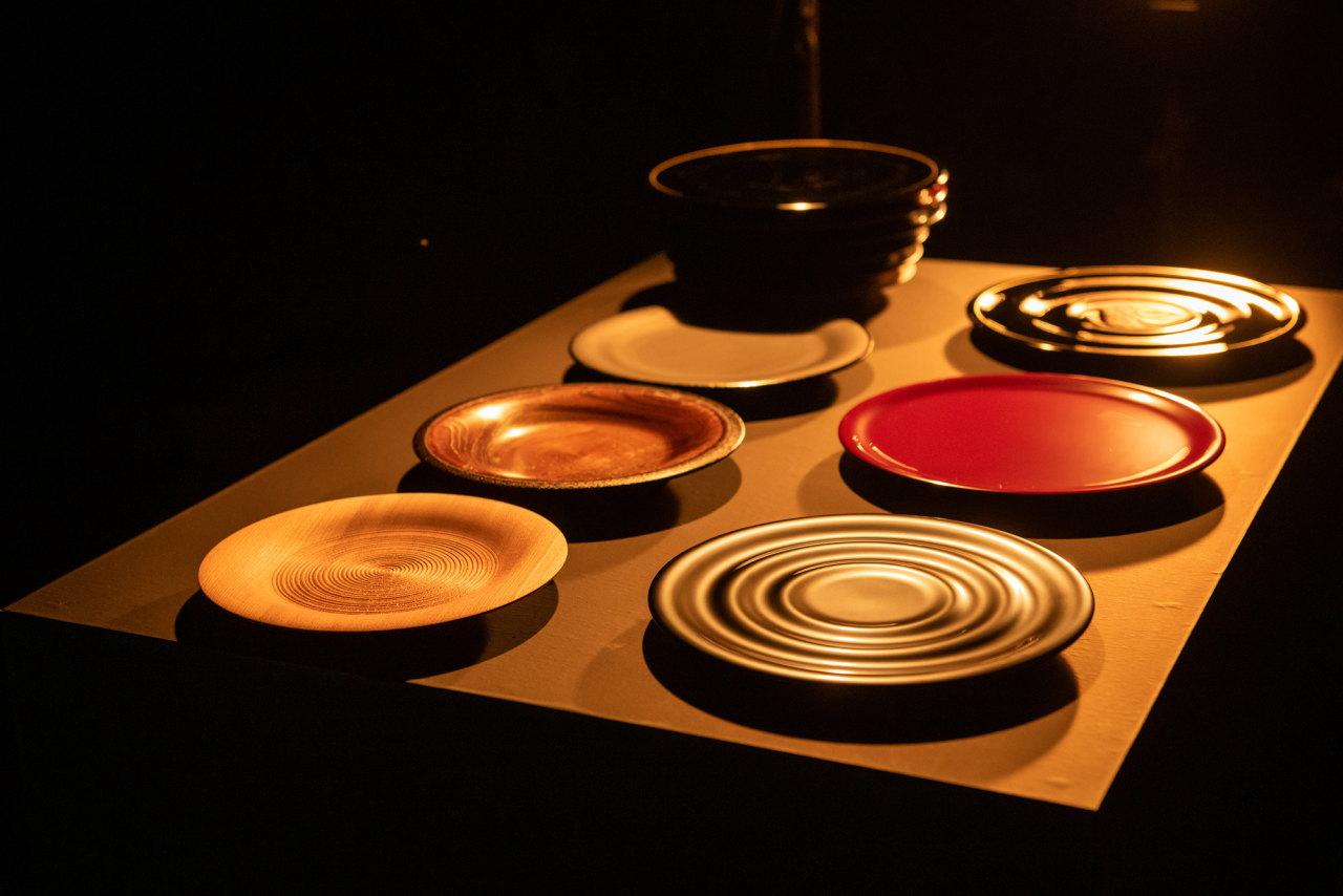 「忽然と田んぼがレストランに! 輪島の「食」と「匠」と「人」が織りなす「おもてなし」とレクサスの共通項は?【DINING OUT WAJIMA with LEXUS】」の20枚目の画像