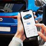 レクサス初となるEV 「UX300e」の生産準備がトヨタ自動車九州で着々と進行中 - Lexus_UX300e