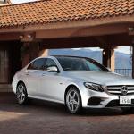 モーター走行50kmに加えて、圧倒的な速さを堪能できる驚異のEクラス【メルセデス・ベンツ E350 de試乗】 - Mercedes_Benz_E350de_Avantgarde_Sports_20191226_1