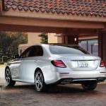 モーター走行50kmに加えて、圧倒的な速さを堪能できる驚異のEクラス【メルセデス・ベンツ E350 de試乗】 - Mercedes_Benz_E350de_Avantgarde_Sports_20191226_2