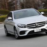 モーター走行50kmに加えて、圧倒的な速さを堪能できる驚異のEクラス【メルセデス・ベンツ E350 de試乗】 - Mercedes_Benz_E350de_Avantgarde_Sports_20191226_4