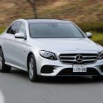 モーター走行50kmに加えて、圧倒的な速さを堪能できる驚異のEクラス【メルセデス・ベンツ E350 de試乗】 - Mercedes_Benz_E350de_Avantgarde_Sports_20191226_5