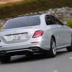 モーター走行50kmに加えて、圧倒的な速さを堪能できる驚異のEクラス【メルセデス・ベンツ E350 de試乗】 - Mercedes_Benz_E350de_Avantgarde_Sports_20191226_6