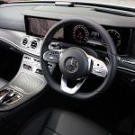 モーター走行50kmに加えて、圧倒的な速さを堪能できる驚異のEクラス【メルセデス・ベンツ E350 de試乗】 - Mercedes_Benz_E350de_Avantgarde_Sports_20191226_8