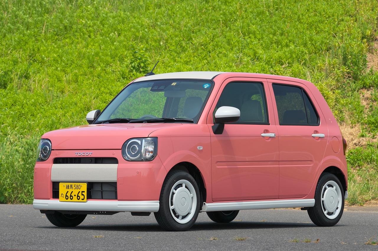 「軽自動車は10年前より燃費性能&安全性能は大幅進歩。でも価格は据え置き?【新車】」の6枚目の画像