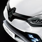 黒のアクセントカラーが際立つ「ルーテシア ルノー・スポール トロフィー ファイナルエディション」が登場【新車】 - RENAULT CLIO IV R.S. 220 EDC TROPHY (B98 RS TROPHY) - PHASE 1