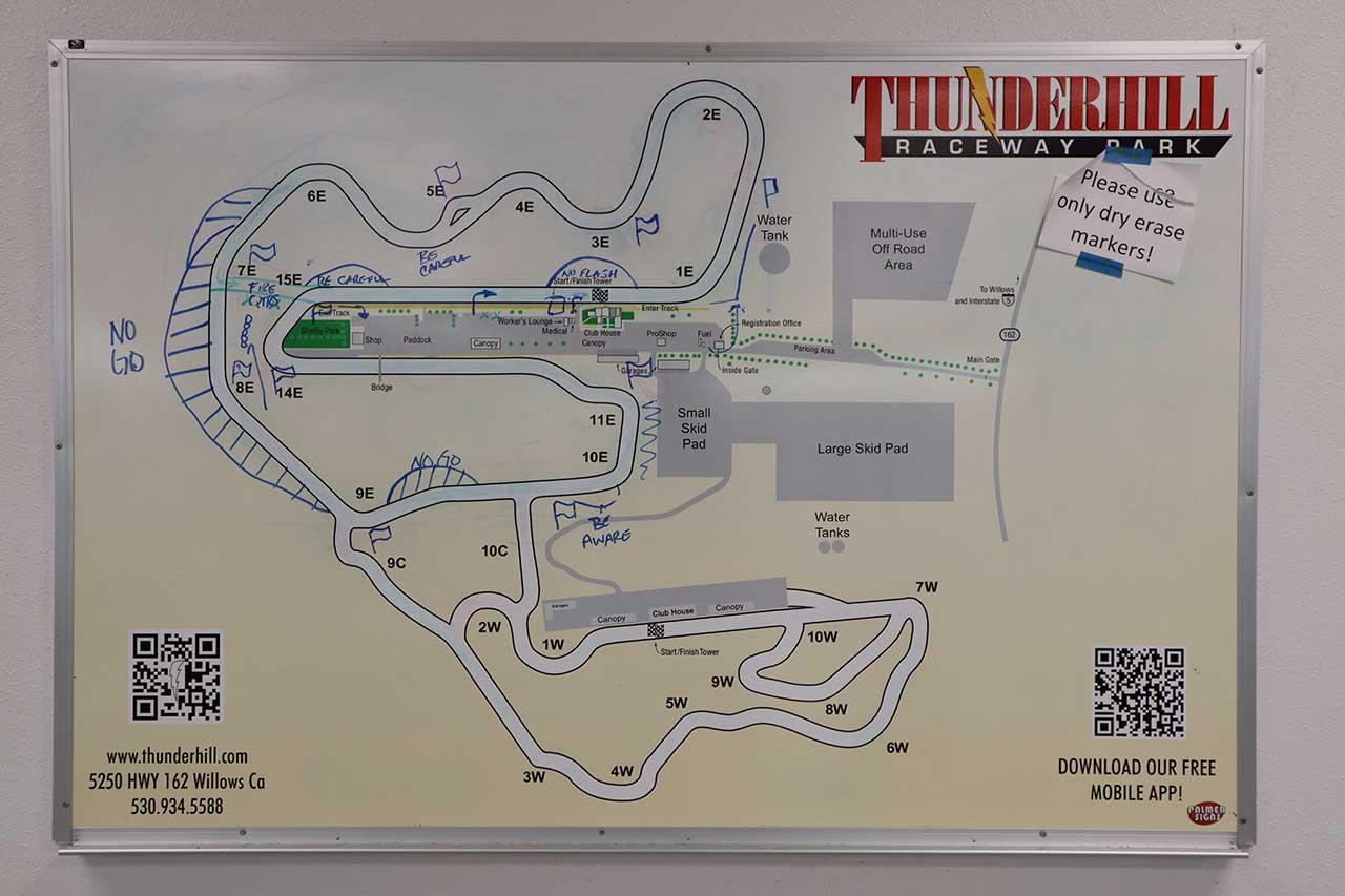 「世界最長の耐久レース!?アメリカ・サンダーヒル25時間レースにドリフト王者「川畑真人」が参戦!」の7枚目の画像