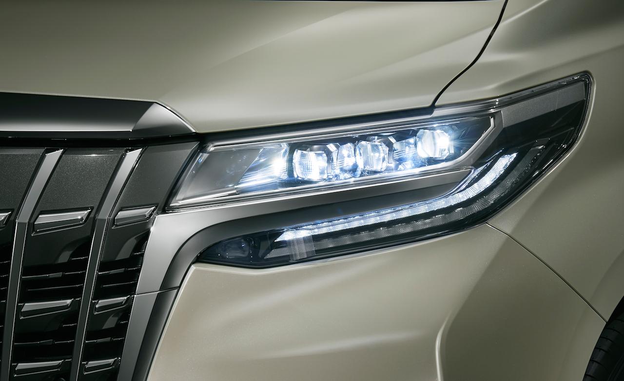 「トヨタ・アルファード/ヴェルファイアが一部改良。9インチのディスプレイオーディオを標準化【新車】」の4枚目の画像
