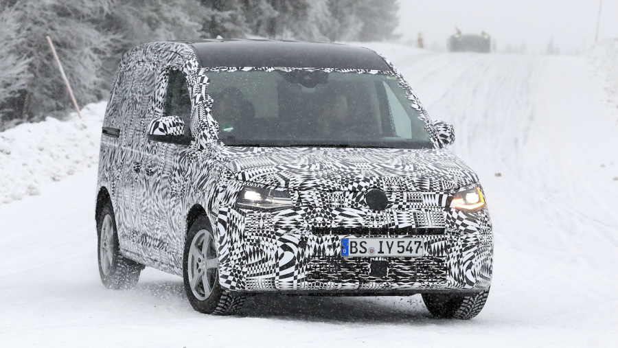 VW キャディ外観_001