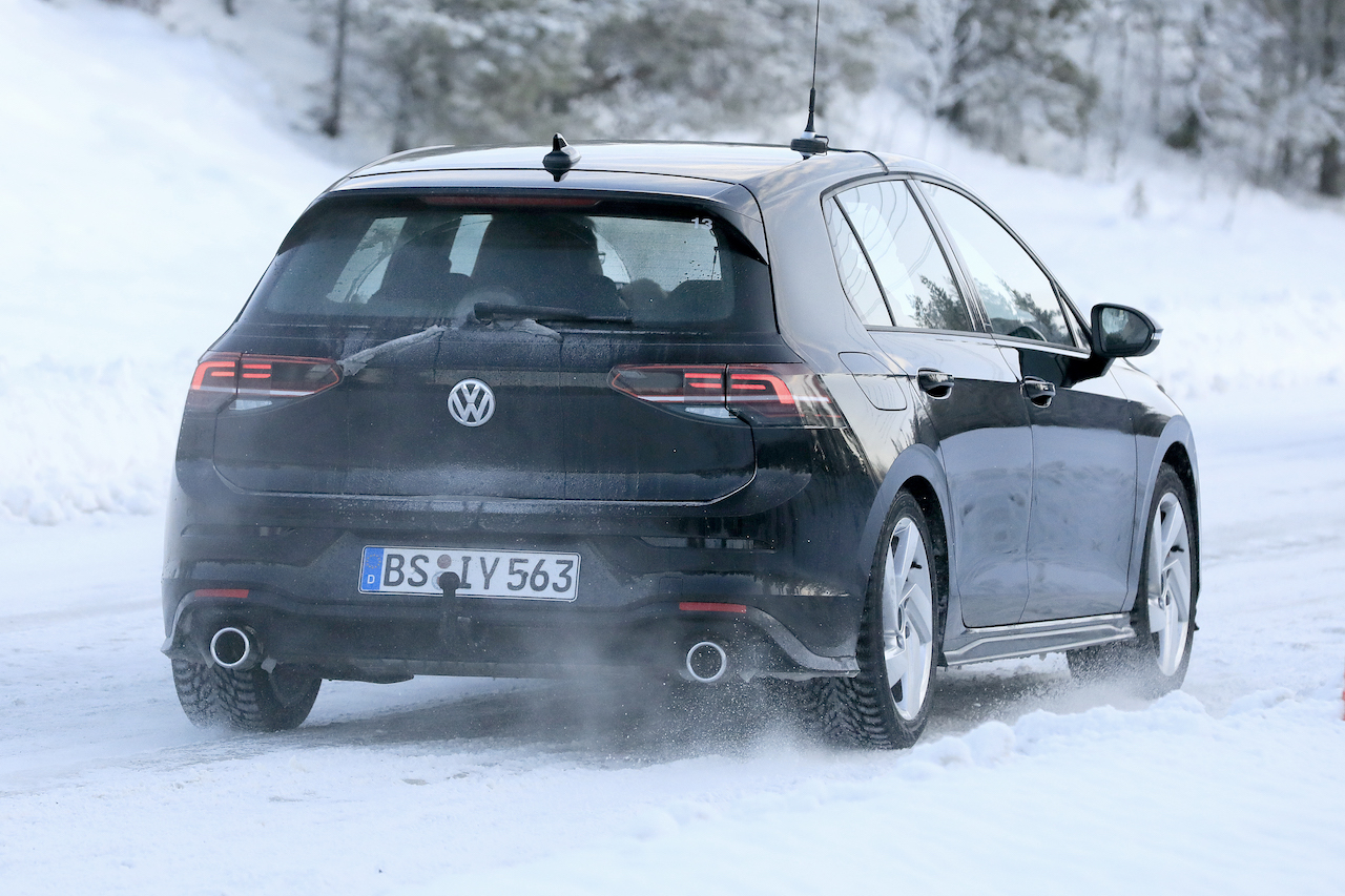 VW ゴルフ GTI外観_008