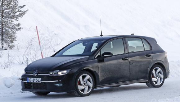 VW ゴルフ GTI外観_003