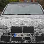BMWの新型レーサー「M4 GTS」、ティザーイメージを初公開 - bmw_4er