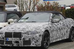 BMW M4 カブリオレ外観_003