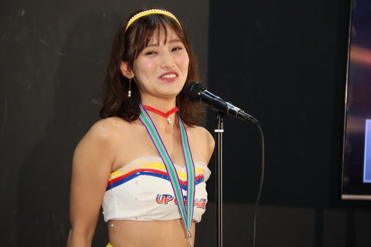 引地裕美さん
