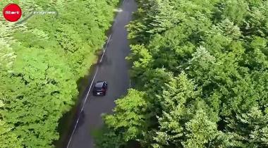 XC40の走り