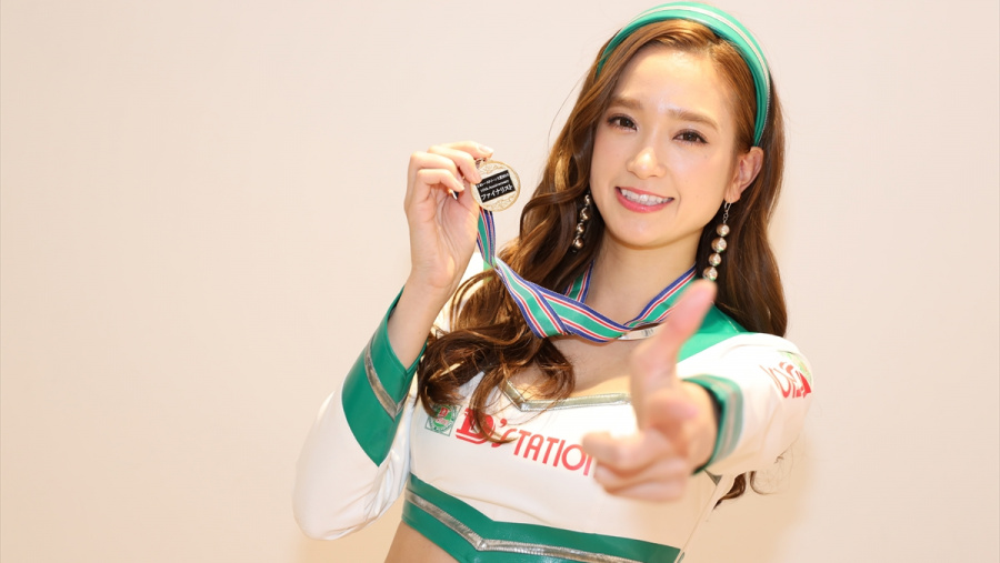 太田麻美さん
