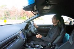 ヴェゼル モデューロ X HV 4WD