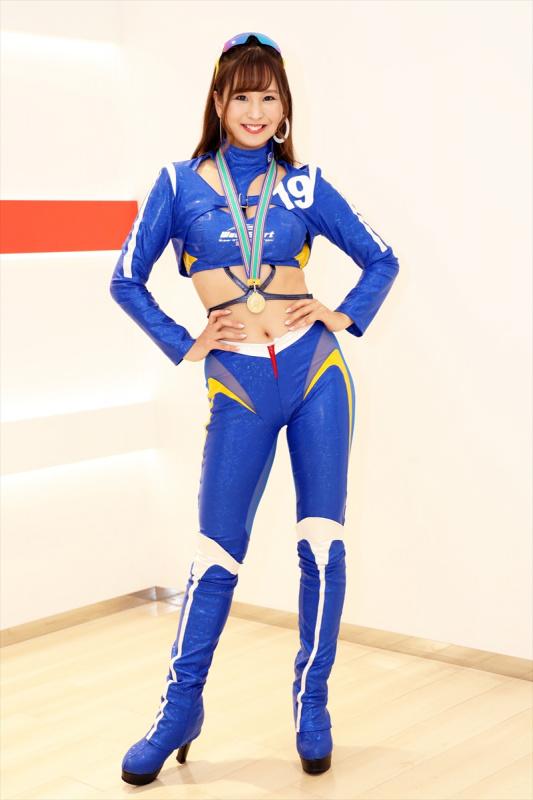 安田 七奈さん