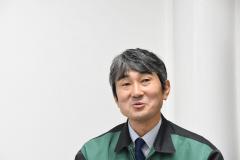 横浜ゴム 網野氏