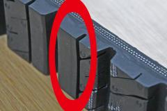 導電スリット現物