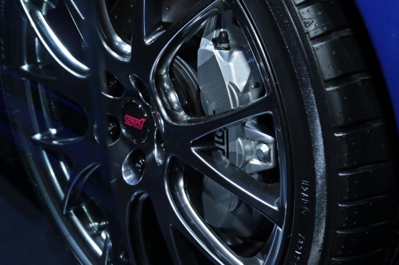 WRX S4 STI Sport GT CONCEPT