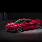 開幕直前のオートサロンでお披露目されるスポーツカー、注目度トップ3+1をチェック!【東京オートサロン2020】 - 2020-Chevrolet-Corvette-Stingray-022