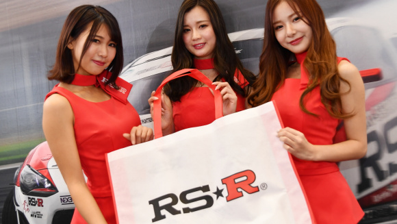 RS★R Activeガールズ