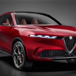 デビューは6月24日!? アルファロメオの新型コンパクトSUVを大胆予想! - Alfa_Romeo-Tonale_Concept-2019-1600-03