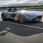 アストンマーティンが限定88台の「V12スピードスター」の発売を予告 - Aston_Martin-CC100_Speedster_Concept-2013-1280-01