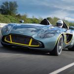 アストンマーティンが限定88台の「V12スピードスター」の発売を予告 - Aston_Martin-CC100_Speedster_Concept-2013-1280-02
