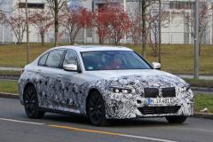 BMW 3シリーズEV外観_003