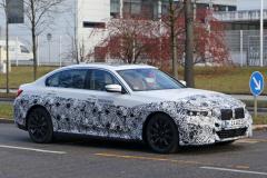 BMW 3シリーズEV外観_004