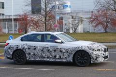 BMW 3シリーズEV外観_005