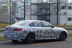 BMW 3シリーズEV外観_007
