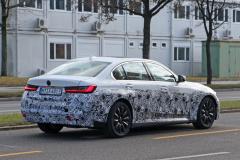 BMW 3シリーズEV外観_009