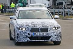 BMW 3シリーズEV外観_001